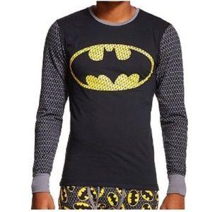 NWOT Batman pajama set sz M/L